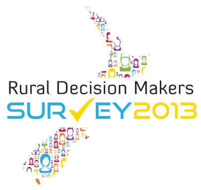 Logo: Survey of Rural Decision Makers (SRDM) 2013