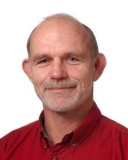 Ken Hughey