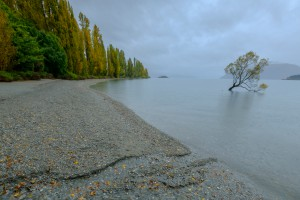 Lake Wanaka. Image: Bradley White