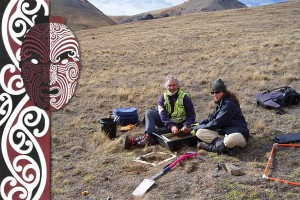 Concepts of soil from a Māori perspective