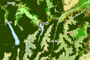 New Zealand's Land Cover Database (LCDB)