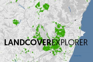Land Cover Explorer
