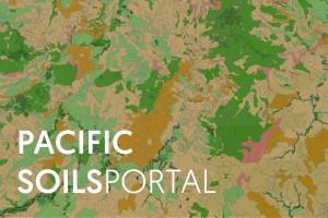 Pacific Soils Portal