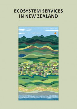 Ecosystem Services in New Zealand cover