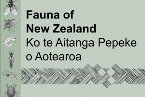 [Fauna of New Zealand] series