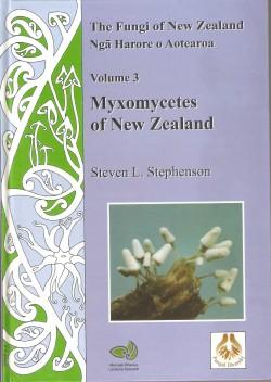 Myxomycetes of New Zealand – The Fungi of New Zealand volume 3