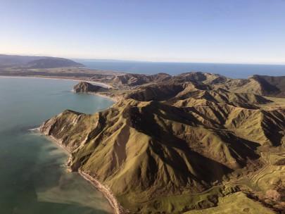 Māhia Peninsula