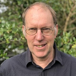 Peter Hanford