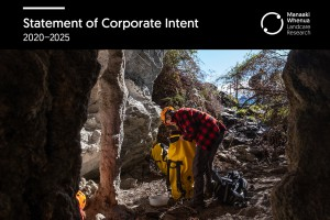 Statement of Corporate Intent 2020-2025