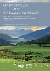 Download: Review of policy instruments for ecosystem services