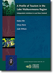 Download: A Profile of Tourism in the Lake Waikaremoana Region: Independent Visitation in Rural New Zealand