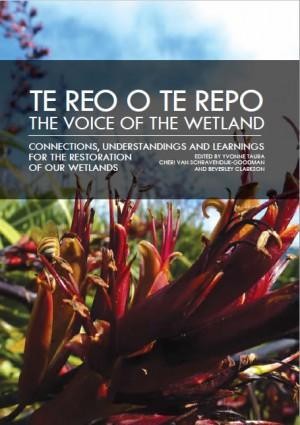 Download Te reo o te repo: The voice of the wetland