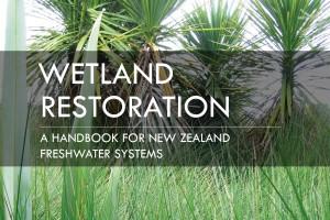Wetland restoration handbook