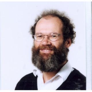 David Glenny