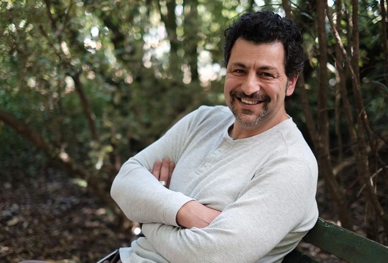Frank Molinia