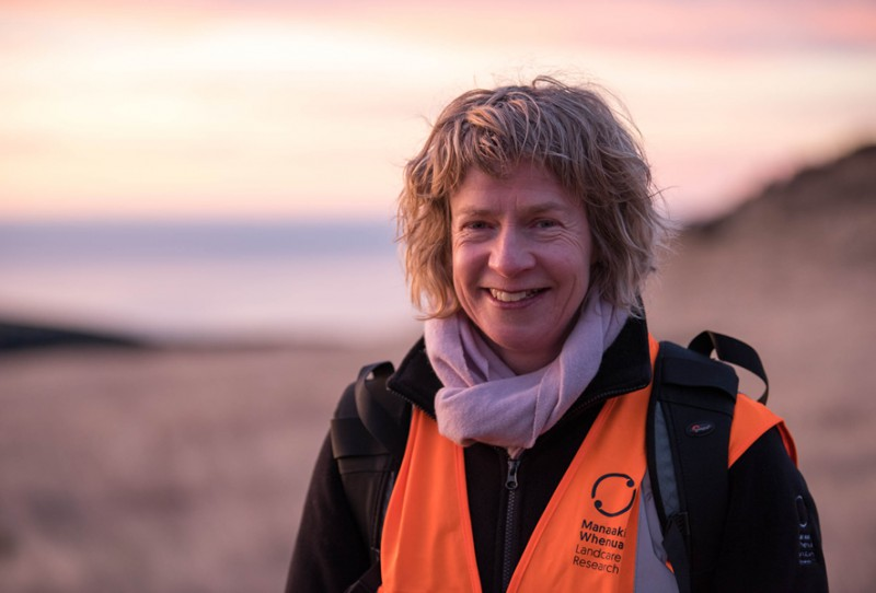 Fiona Carswell