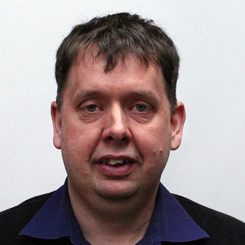 Gary Houliston