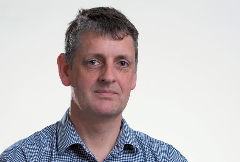 Nigel Thomson