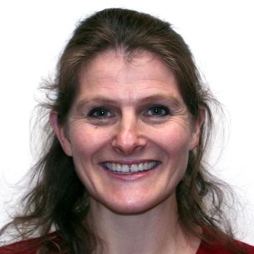 Melissa Robson-Williams