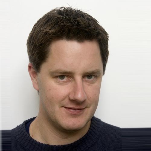 Thomas Buckley