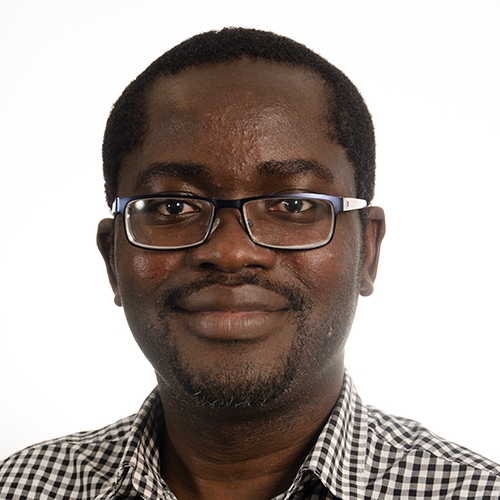 Pascal Omondiagbe