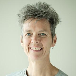 Janet Wilmshurst