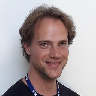 Andrew Veale