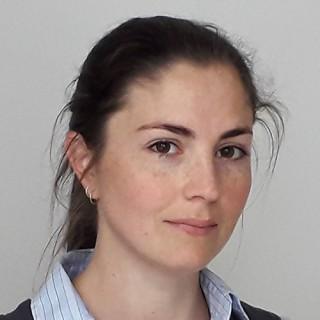 Stephanie Morton