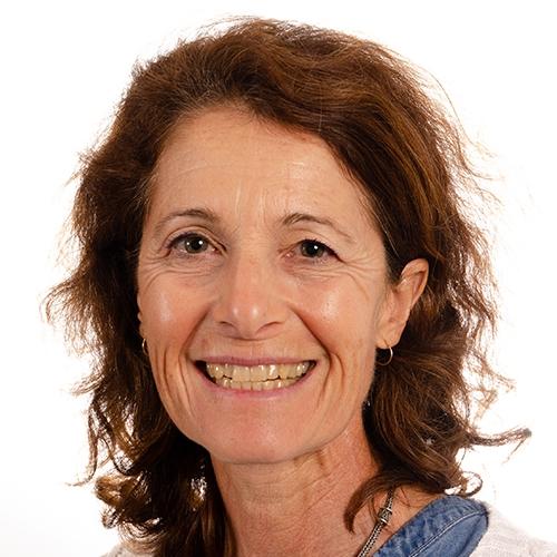 Sandra Lavorel