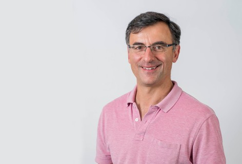 John Triantafilis